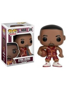 FUNKO POP! NBA Kyrie Irving