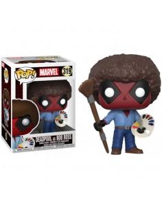 FUNKO POP! Marvel Deadpool...