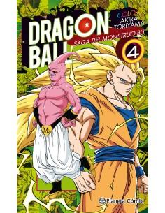 Dragon Ball Color: Saga del...