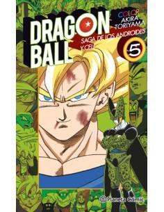 Dragon Ball Color: Saga de...