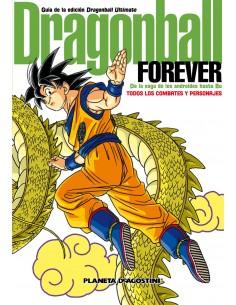 Dragon Ball Guia Nº02 ( De...