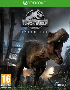 Jurassic World Evolution...