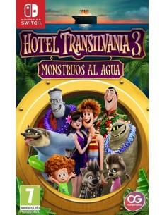 Hotel Transilvania 3:...
