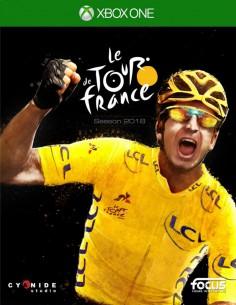 Le Tour de France 2018...