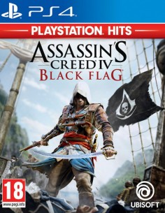 Assassin's Creed IV: Black...