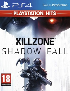 Killzone: Shadow Fall...
