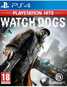 Watchdogs (Playstation...