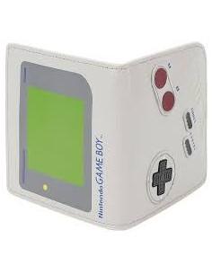 Cartera Nintendo Game Boy