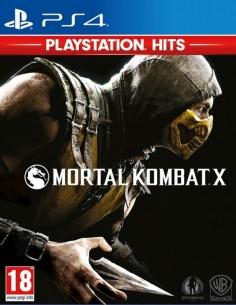 Mortal Kombat X (...