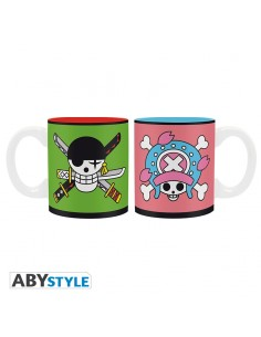 Set de 2 Mini Tazas One...