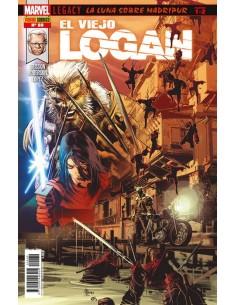 El Viejo Logan Nº89 (Marvel...