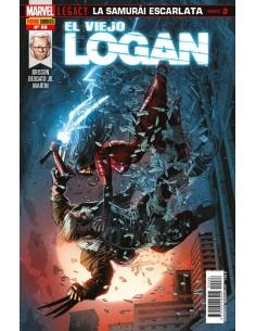 El Viejo Logan Nº88 (Marvel...