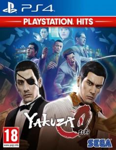 Yakuza 0 Zero (Playstation...
