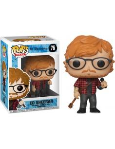 FUNKO POP! Ed Sheeran