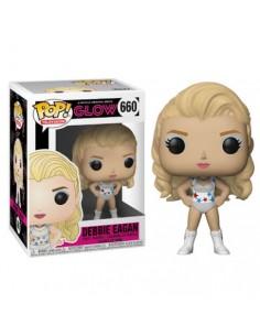 FUNKO POP! Glow - Debbie Eagan