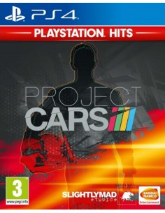 Project Cars (PlayStation...