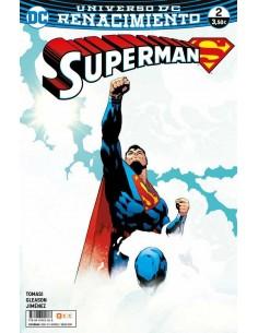 Superman Nº2  / 57...