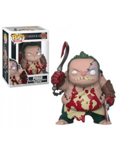 FUNKO POP! Dota 2 Pudge