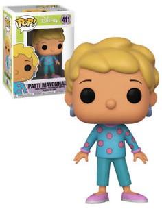 FUNKO POP! Disney Patti...