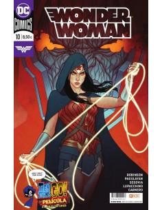 Wonder Woman Nº 10 / 24...