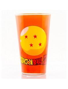 Vaso Dragon Ball Z