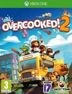 Overcooked! 2 (Xbox One)