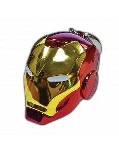 Llavero 3D Marvel Casco...