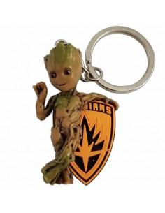 Llavero Marvel Baby Groot