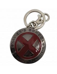 Llavero Marvel Logo X-men