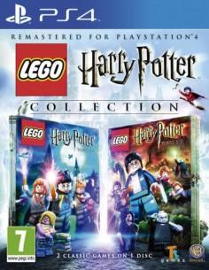 LEGO Harry Potter Coleccion...