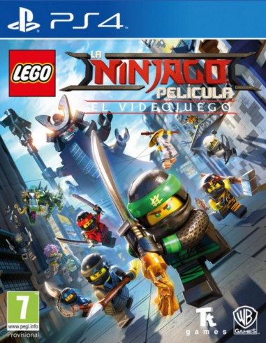 Lego Ninjago Cole 1.5 Mini-Action Figure Keychain