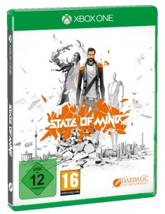 State of Mind (Xbox One)