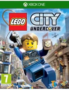 LEGO City Undercover (Xbox...