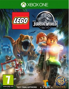 LEGO Jurassic World (XboxOne)