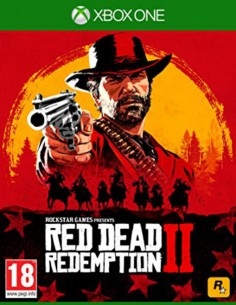 Red Dead Redemption 2 (Xbox...