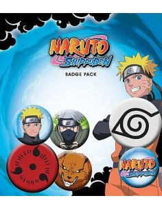 Chapas Naruto