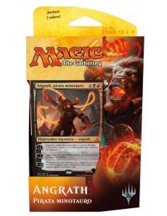 Magic The Gathering Rivales...