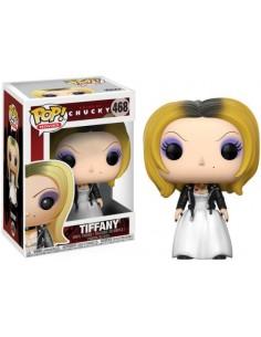 FUNKO POP! Bride of Chucky...