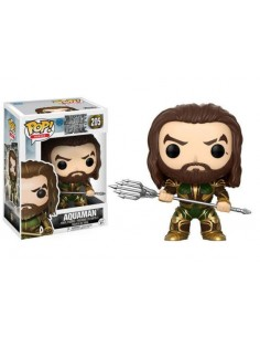 FUNKO POP! Justice League...