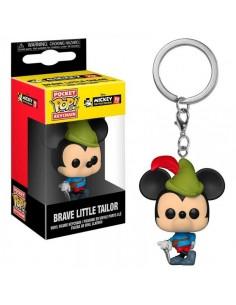 Llavero POCKET POP! Mickey...