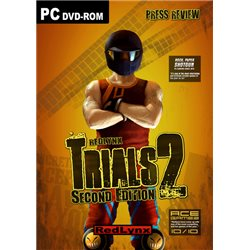 TRIALS 2:SECOND EDITION