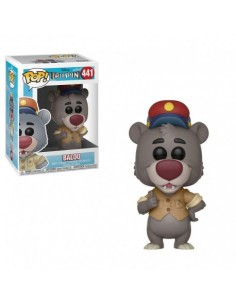 FUNKO POP! Talespin Baloo