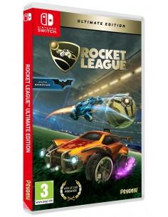 Rocket League Edición...