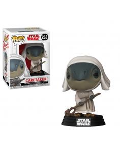 FUNKO POP! Star Wars Caretaker
