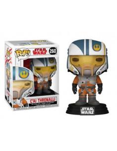 FUNKO POP! Star Wars C'ai...