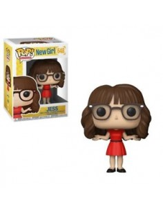 FUNKO POP! New Girl Jess