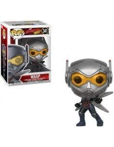 FUNKO POP! Marvel Ant-Man &...