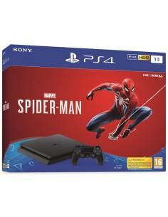 PS4 Consola 1TB Slim...
