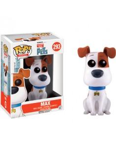 FUNKO POP! Mascotas Max...