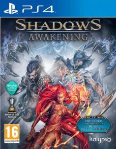Shadow Awakening (PS4)